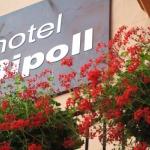 Situé dans la petite ville thermale tranquille de Sant Hilari Sacalm, l'Hotel Ripoll propose une connexion Wi-Fi gratuite. Le parc naturel du Montseny se trouve à seulement 10 km.