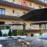 Le Petit Palau est un établissement plein de charme situé dans le quartier animé de Los Pinos, à Blanes, aux portes de la Costa Brava. Il propose un spa moderne, une piscine extérieure et une connexion Wi-Fi gratuite à 150 mètres de la plage de S'Abanell.