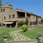 Doté de vastes jardins et d'une piscine extérieure, le Mas Falet 1682 occupe un château catalan restauré du XVIIe siècle. Il se trouve à 10 minutes à pied de la plage de Calonge.