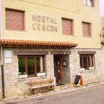 Situé dans le village des Pyrénées catalanes de Llanars, à 18 km du domaine skiable de Valter 2000, l'Hostal l'Escon propose un hébergement confortable à la décoration simple. Il met gratuitement à votre disposition une connexion Wi-Fi et un parking privé.
