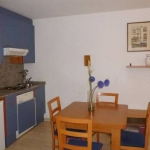 One bedroom apartment for 2 to 4 persons. .