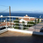 This detached holiday home is located in the beach resort of L Escala. The holiday home is nicely furnished.