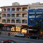 Situé sur la Costa Brava, dans la station balnéaire de Platja d'Aro, l'Hotel S'Agoita vous accueille à 150 mètres de la plage Platja Gran. Cet hôtel 3 étoiles dispose d'une piscine extérieure et de chambres climatisées, la plupart avec balcon privé.