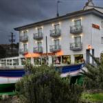 Situé à El Mas Borinot, à 5 minutes de route du centre de Blanes, l'Hostal Bonavista propose des chambres lumineuses et climatisées avec balcon. L'établissement abrite un restaurant et un café-bar.