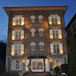 L'Hotel Edelweiss est situé dans la belle vallée montagneuse de Camprodón. Proposant un parking public et une connexion Wi-Fi gratuits ainsi qu'un espace Internet, il constitue le point de départ idéal pour explorer les Pyrénées.