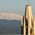 Situé dans le quartier de Barri Vell, à 500 mètres de la cathédrale de Gérone, l'Athenou propose de grands appartements pourvus d'un balcon offrant une vue sur la ville. Vous bénéficierez gratuitement d'une connexion Wi-Fi et d'un parking public à proximité.