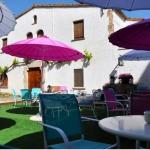 Situé à 450 mètres de la plage de sable de Tossa de Mar, l'établissement Horta Rossell propose une réception ouverte 24h/24 et une bagagerie gratuite. Des bus pour l'aéroport de Gérone partent d'un arrêt de bus situé à 250 mètres.