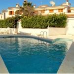 Situé à S'Agaró, à 500 mètres de la plage de St Pol, l'établissement Sant Pol - Holiday Houses propose des maisons modernes dotées de terrasses privées, de jardins et de barbecues. Le complexe possède une piscine extérieure commune.