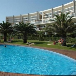 Apartment located 50 m from the beach. 1 bedroom.