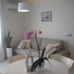 L'Apartamentos Can Quim se situe dans le centre de L'Escala, sur la superbe Costa Brava, à seulement 250 mètres de la plage. Il propose des appartements à la décoration moderne, dotés d'une connexion Wi-Fi gratuite et de la climatisation.