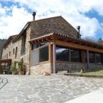 Situé dans la vallée de Ribes, à côté des montagnes de Montgrony, le Can Gasparó propose une connexion Wi-Fi gratuite. Implanté à Planolas, cet hôtel de style rustique dispose d'un restaurant traditionnel catalan et d'un vaste terrain avec des chevaux.