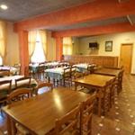 Situé près de la rivière Ter et de la station de ski Vallter 2000, dans les Pyrénées, l'établissement Can Falera appartient à la commune de Setcasas. Cette charmante maison d'hôtes offre une vue imprenable et possède un restaurant traditionnel servant une cuisine catalane.