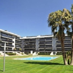 """Apartment El Jardi Del Mar is part of an apartment block """"Jardí del Mar"""", 4-storey building, built in 2002. In the resort, 300 m from the centre, 250 m from the sea."""