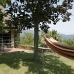 Situé à Maçanet de Cabrenys, le Mas Roquet propose des maisons de vacances indépendantes entièrement meublées. Elles sont dotées d'un jardin avec un barbecue, d'une terrasse et d'une piscine extérieure.