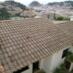 Offering an outdoor pool, Holiday home Francesc Coll, 14 Casa is located in Tossa de Mar. The accommodation will provide you with a terrace and a seating area.