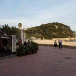 Apartment Pto Rico 1 Ed. Fragata B pta is a self-catering accommodation located in Lloret de Mar.
