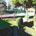 Located in S'Agaro, Apartment Carrer Tramuntana offers an outdoor pool. Accommodation will provide you with a terrace and a seating area.