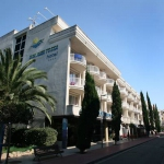 Situé à 200 mètres de la plage Platja Gran, à Tossa de Mar, l'Hotel Don Juan Tossa possède une piscine sur le toit et une terrasse. Ses chambres climatisées sont équipées d'un balcon privatif et de la télévision par satellite.