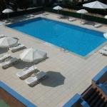 Le Nautilus Hotel est situé à 200 mètres de la plage, dans le quartier paisible de Santa Margarida, à Roses. Il dispose d'une belle piscine, d'une terrasse bien exposée et d'un excellent programme d'activités.