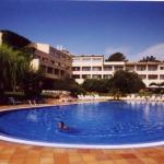 Le Golf Costa Brava est situé à Santa Cristina d'Aro entre les trous 1 et 18 d'un parcours de golf. Il possède une piscine, offre de magnifiques vues et propose des green fees avantageux.