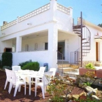 Roses : séjournez au cœur de la ville  Detached house with roof terrace situated in Roses along the Costa Brava. The distance to the sea is 950m.