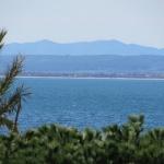 Roses: séjournez au cœur de la ville  Situé à Roses, à seulement 10 mètres de la magnifique baie de la ville, l'appartement Las Palmeras offre une vue sur la mer et possède une terrasse meublée avec un coin repas. Il est équipé d'une connexion Wi-Fi gratuite.
