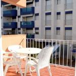 L'établissement Apartments Soleil Playa vous accueille à quelques pas de la vielle ville et de la plage de Tossa de Mar. Il vous propose un appartement de style balnéaire bénéficiant d'une terrasse avec vue.