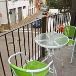 Apt Molto 1 is a self-catering accommodation located in Tossa de Mar. The property is 600 metres from Tossa de Mar Castle.