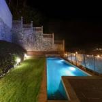 La Casa Marcial vous ouvre ses portes dans la belle ville de Besalú, à seulement 100 mètres du pont médiéval. Cet établissement dispose d'un jardin avec une piscine extérieure et de superbes vues.