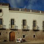 Situé à 2 km de Palamós, l'Hotel Mas Ribas possède un jardin, une terrasse bien exposée et un service de location de vélos. La plage de la Cala de la Fosca se trouve à 1,5 km.