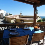 Situé à proximité de la réserve naturelle d'El Montgrí, l'Apartamento Caballito de Mar se trouve à 10 minutes à pied de la plage de L'Estartit. Une connexion Wi-Fi est accessible gratuitement, tout comme un parking privé sur place.