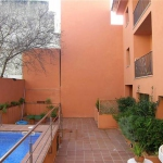 Located in Begur, Apartment Sant Josep offers an outdoor pool. Accommodation will provide you with air conditioning.