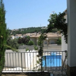 Holiday home Rabassa is located in L'Escala. The accommodation will provide you with a balcony.