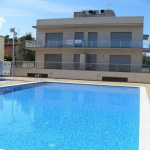 Located in L'Escala, Apartment Salseta offers an outdoor pool. Accommodation will provide you with a balcony.