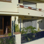 Apartment Joan is a self-catering accommodation located in Llafranc. Accommodation will provide you with a balcony.