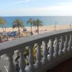 Lloret de Mar: séjournez au cœur de la ville  Situé en bord de mer, l'Apartaments Nàutic Inmoexpress propose des appartements indépendants à Lloret de Mar. Certains d'entre eux offrent une vue sur la mer, tandis que d'autres disposent d'une terrasse privée.