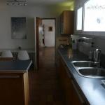 Situé à Vall-Llobrega, le Mas Garba propose une villa 7 chambres avec piscine extérieure privée et court de tennis. Une connexion Wi-Fi est disponible gratuitement.