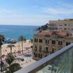 Lloret de Mar: séjournez au cœur de la ville  Situé dans un quartier calme de Lloret de Mar, l'Hotel Miramar propose un restaurant, un sauna et une piscine extérieure. La plage se trouve à seulement 50 mètres de l'hôtel.