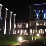 L'Hotel Balneario Font Vella est situé dans la ville de Sant Hilari Sacalm, où jaillissent des eaux de source de montagne réputées. Il abrite un grand spa de luxe et propose des chambres dotées d'une connexion Wi-Fi gratuite.