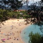 Offrant une vue imprenable sur la mer, le Rigat Park est situé entre le parc de Rigat et la plage de Fenals. Il abrite un spa et propose gratuitement un parking ainsi qu'une connexion Wi-Fi dans les parties communes.