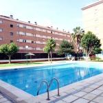 Situé à Lloret de Mar, le Paradise Park Fenals est une résidence d'appartements dotée d'une piscine extérieure et de balcons avec vue. Elle est située à 700 mètres de la plage de Fenals.