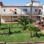 Situé à Platja d'Aro, à 250 mètres de la plage, l'établissement Apartaments Ocean propose des hébergements indépendants dotés d'une connexionWi-Fi gratuite ainsi que d'un jardin avec un barbecue et une terrasse. Les appartements se trouvent entre le rez-de-chaussée et le 2ème étage.