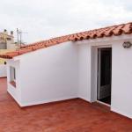 Installé dans le centre-ville de L'Escala, l'Apartamentos Empuries Bassols se trouve à 300 mètres d'une plage de Cala La Punta. Il propose un spacieux hébergement doté d'une télévision à écran plat.