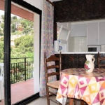 Apartment in Estartit has 1 bedroom capacity for 4 people,1  bathroom, open kitchen ..