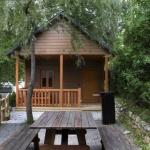 Ce camping vous accueille dans la vallée de Camprodon, au cœur des Pyrénées catalanes. Il est situé dans un superbe cadre naturel et montagneux propice aux activités de plein air.