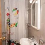 Situé sur le front de mer de Sant Feliu de Guíxols, l'Apartamentos Siglo XXI - Ancla propose des appartements entièrement aménagés et dotés d'un balcon privé. Bénéficiant d'une lumière naturelle abondante, les appartements comprennent un coin repas et un coin salon avec une télévision.