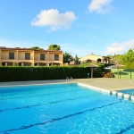 Offering an outdoor pool, Villa Solric is located in L'Estartit. The accommodation will provide you with air conditioning.
