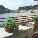 Apartment Tossa de Mar *LVIII * is a self-catering accommodation located in Tossa de Mar. The property is 400 metres from Tossa de Mar Castle.