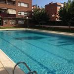 Doté d'une piscine extérieure commune, l'établissement Apartment Fenals Paradise Park vous accueille à 2,5 km de Lloret de Mar. Vous profiterez d'un balcon privé meublé.