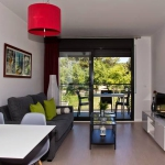 Figueres Cool Apartments is a self-catering accommodation located in Figueres. Free WiFi access is available.